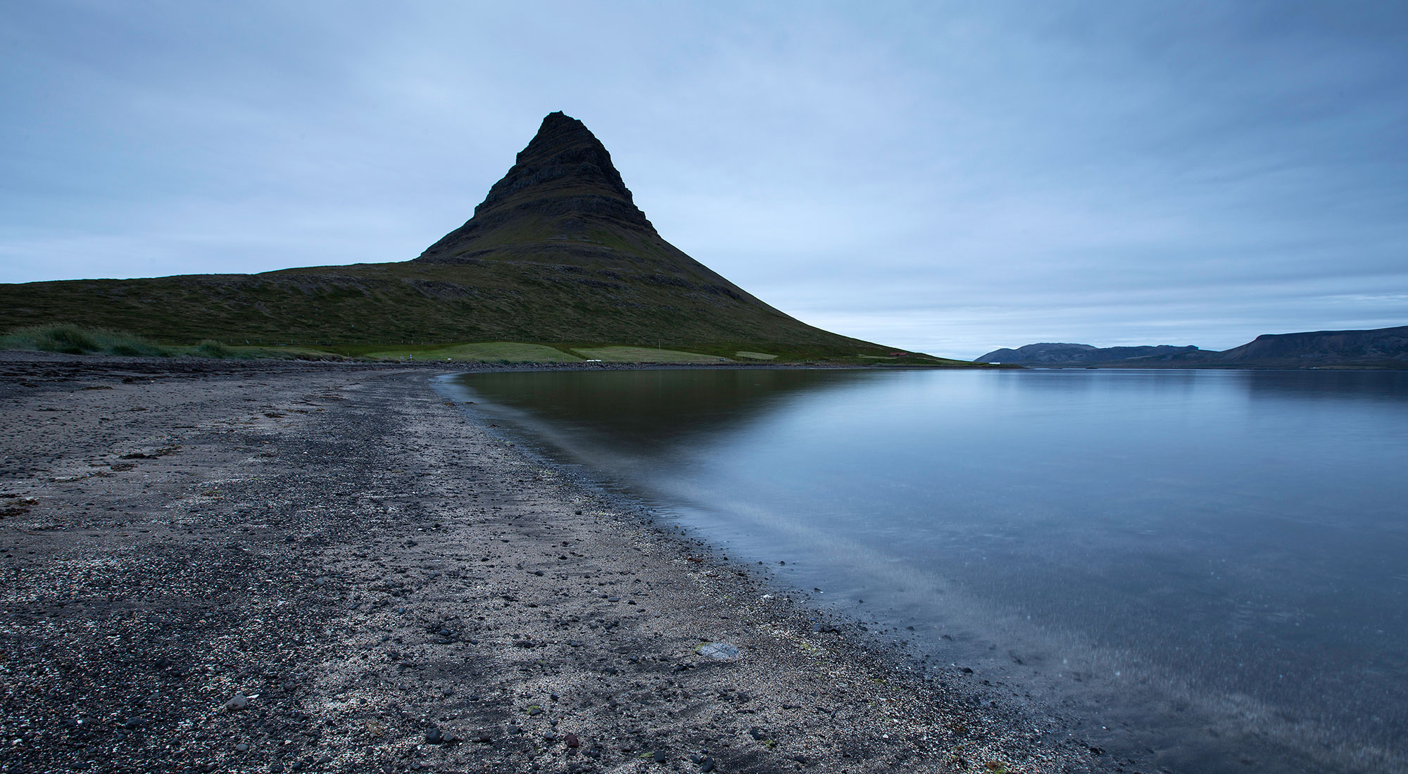 Kayak Iceland Kirkjufell Kayaking An Amazing Adventure