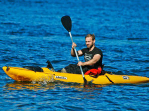 Iceland Kayaking Tours